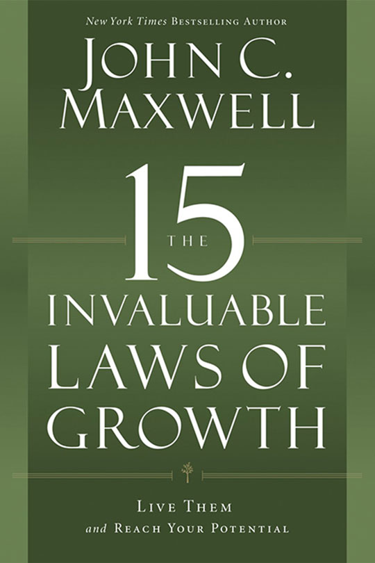 book 15 invaluable laws
